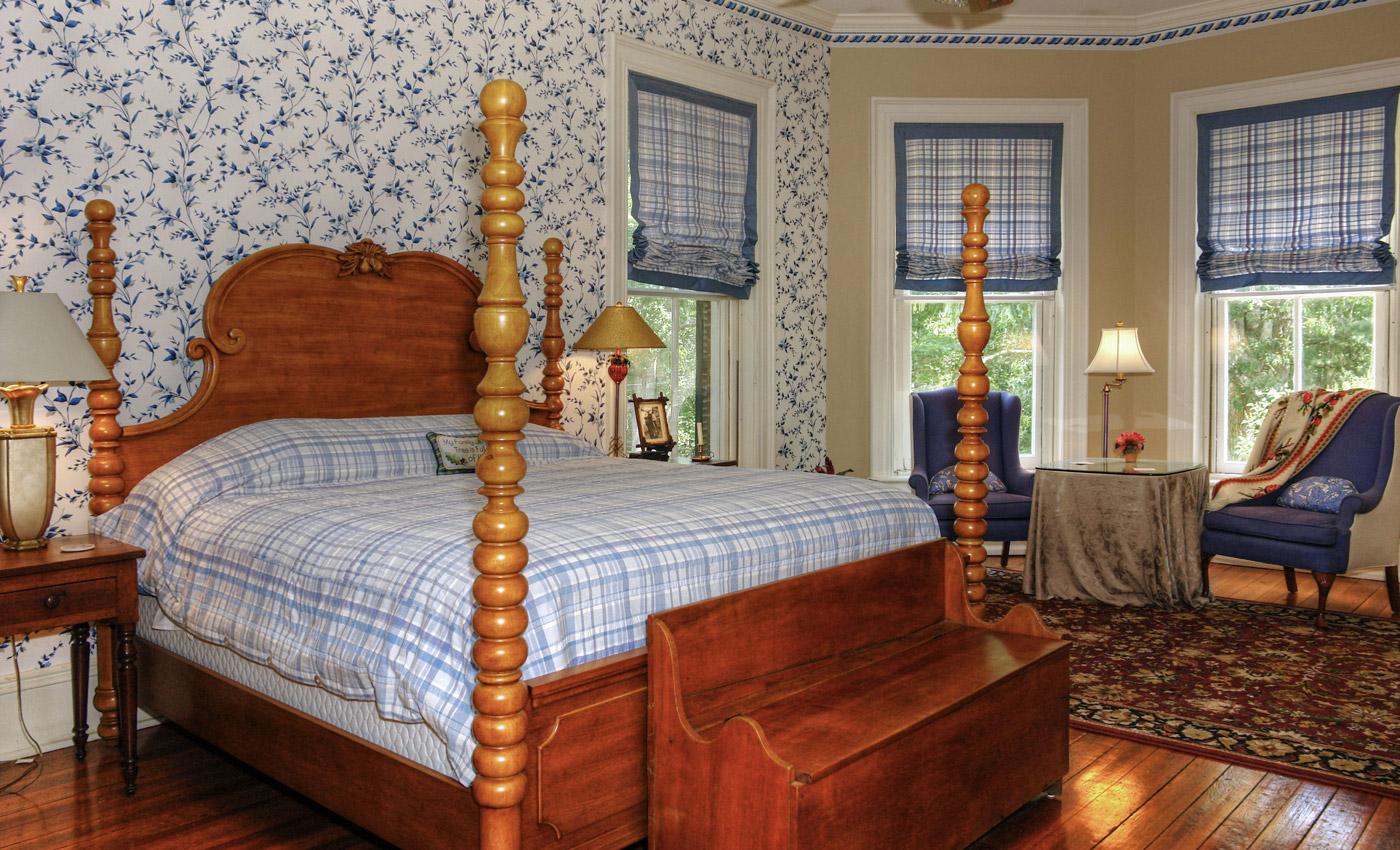 Bell Room