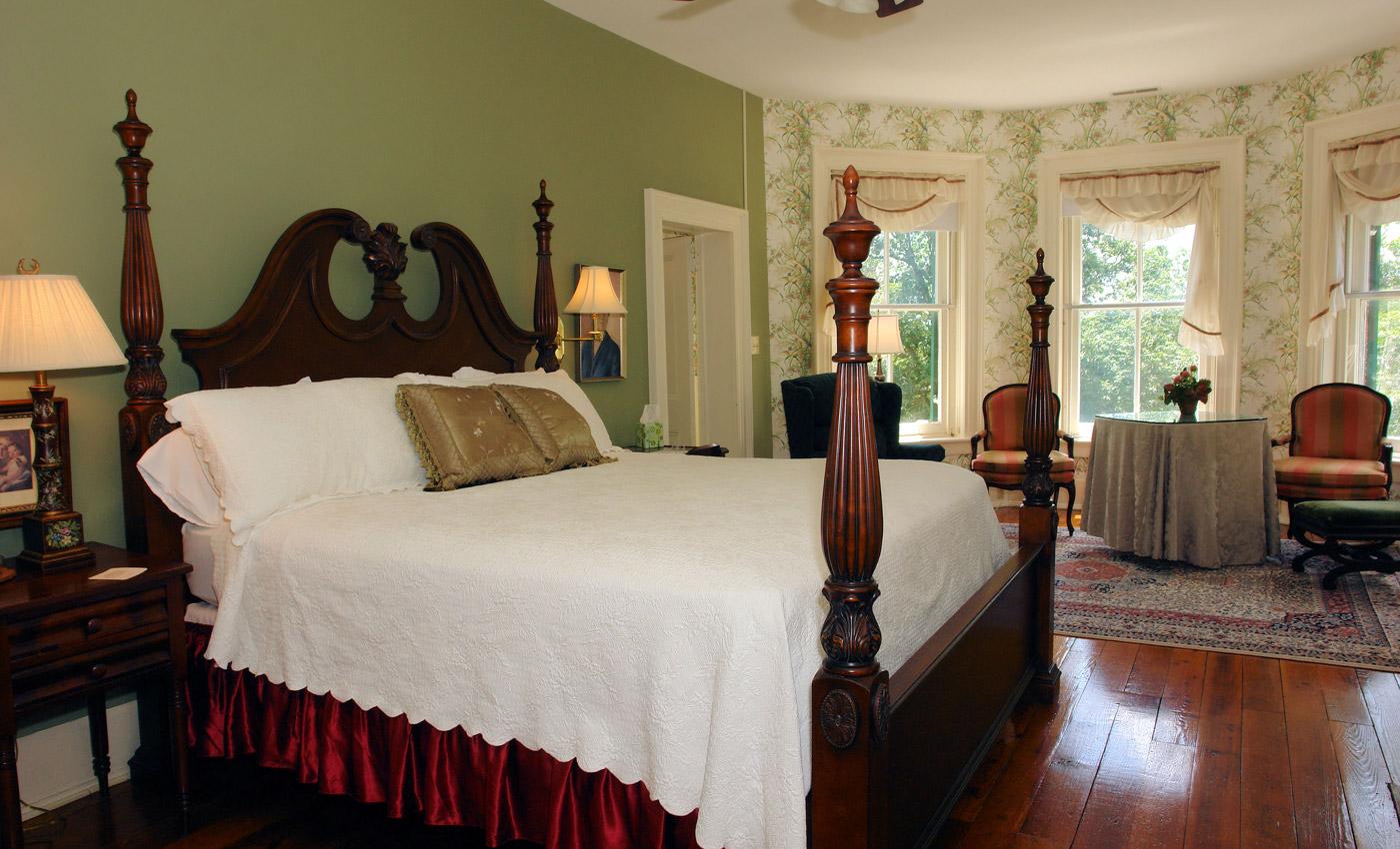 Blakemore Room
