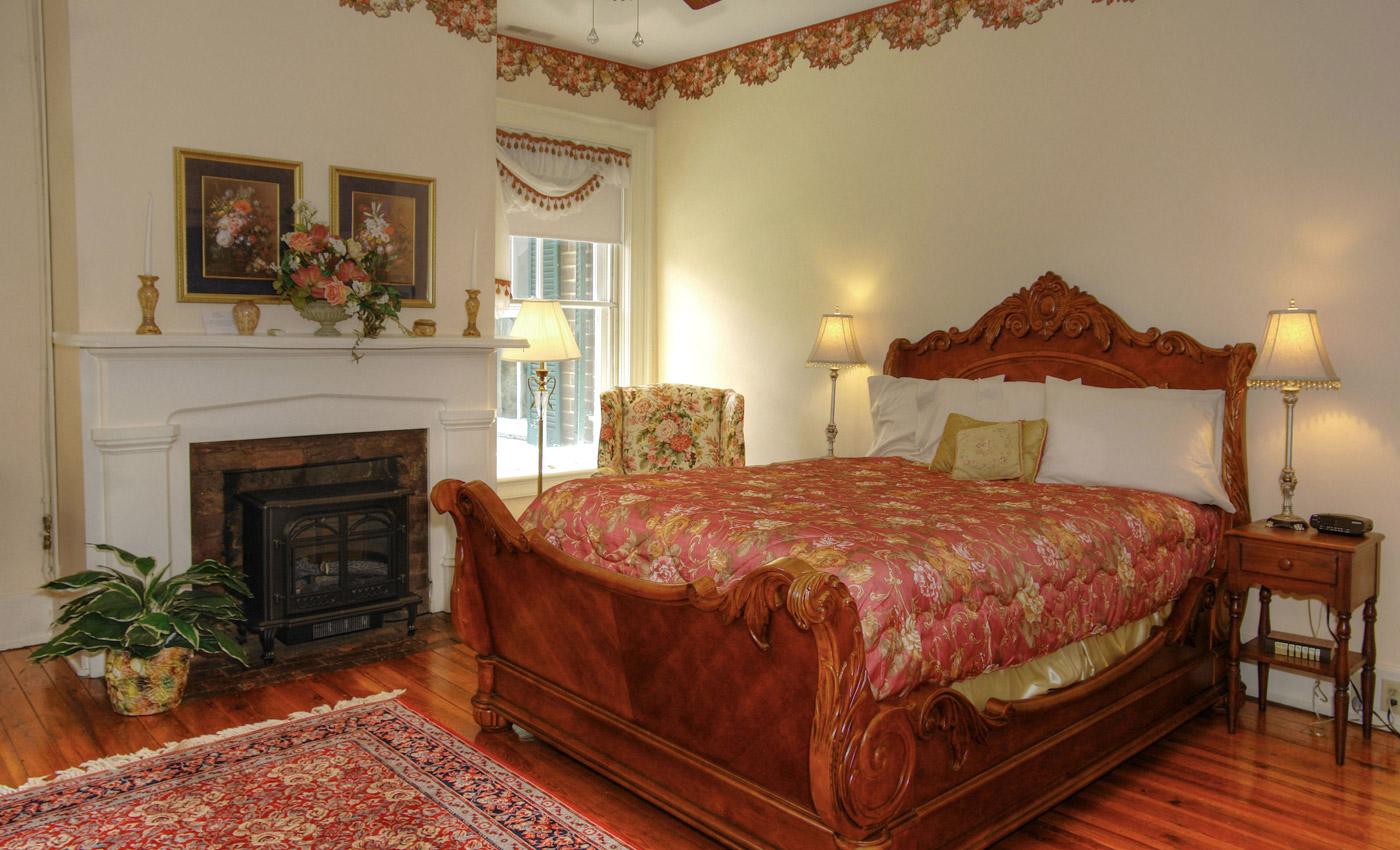 Cowan Room