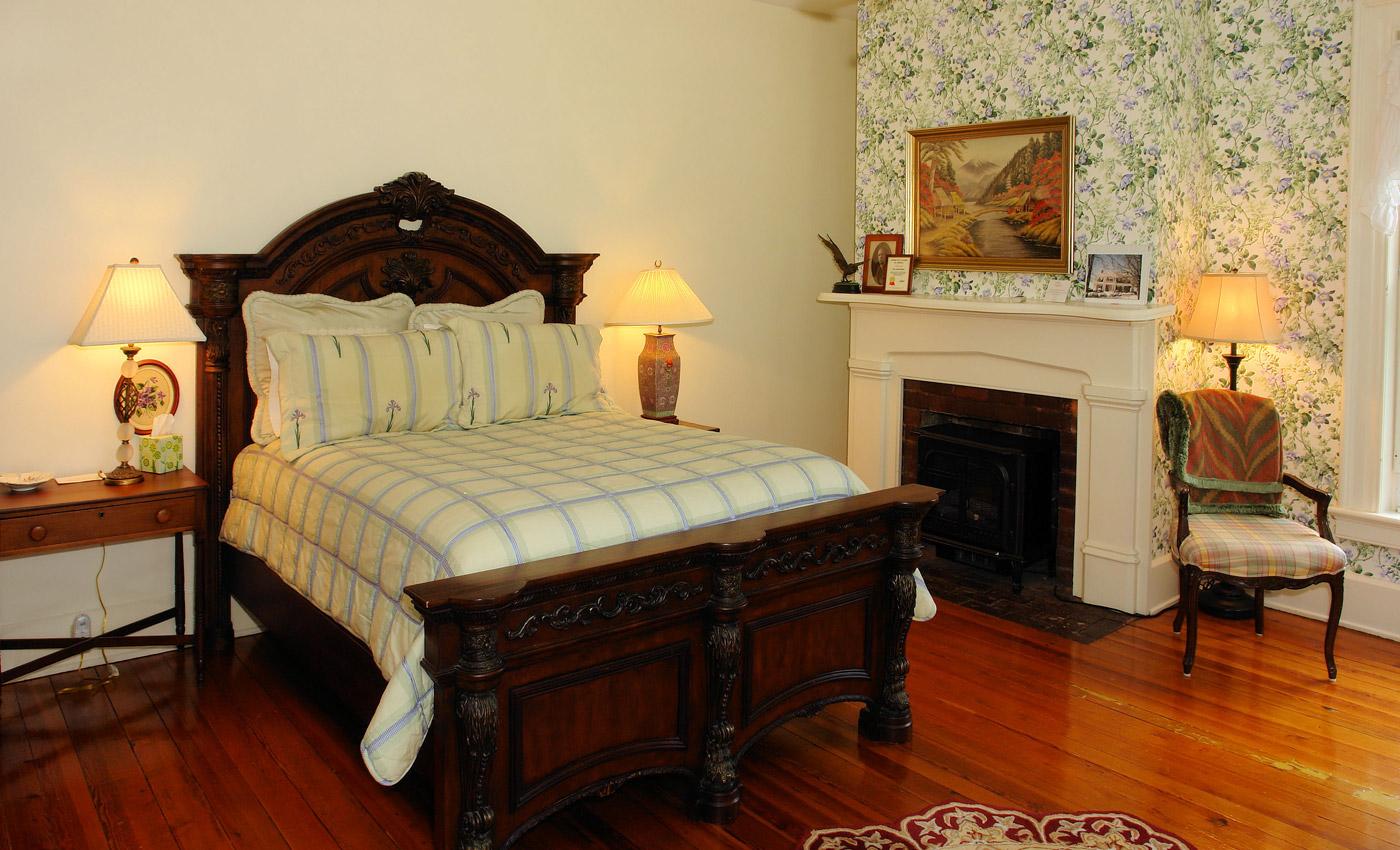 Magill Room